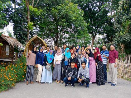Himpunan Mahasiswa Akuntansi (HIMAKSI) Bincang Santai bersama Dosen Akuntansi