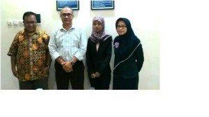 Studi Banding Dosen Akuntansi Alma Ata ke Program Studi Akuntansi Universitas Islam Indonesia