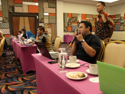 Dosen Prodi Akuntansi Ikut Serta di Acara Workshop Buku Ajar