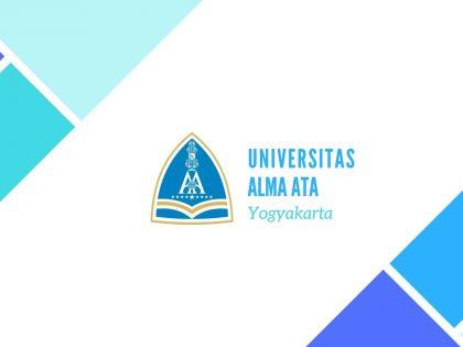 Telah Dibuka Gelombang 2 PMB Universitas Alma Ata 2020/2021
