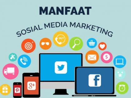 Masa depan media sosial dalam pemasaran